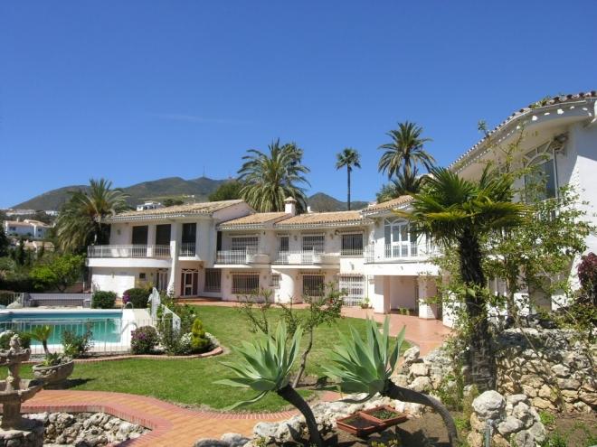 Minihotel til salg på Costa del Sol