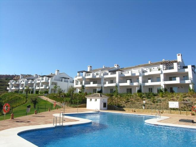 Nedsat lejlighed i Spanien - Godt tilbud