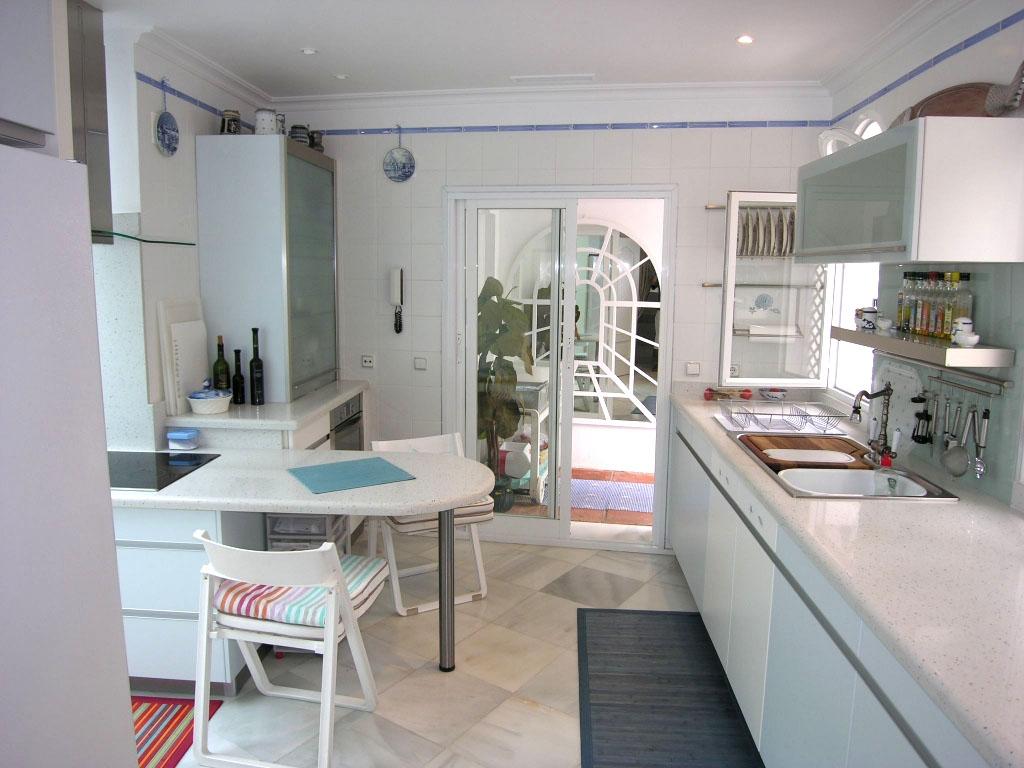 Penthouse – Bolig i Spanien – dansk ejendomsmægler om salg af ...