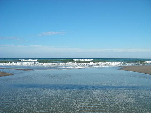 Vejret på Costa del Sol
