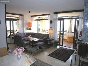 Stuen i lejligheden
