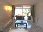 Stuen i Magna Marbella lejligheden