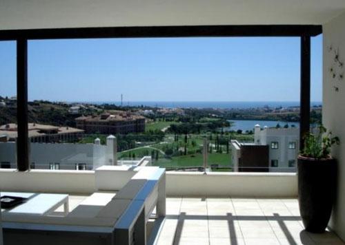 Lejlighed Marbella
