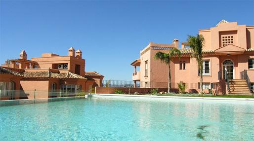 penthouse i Torreblanca