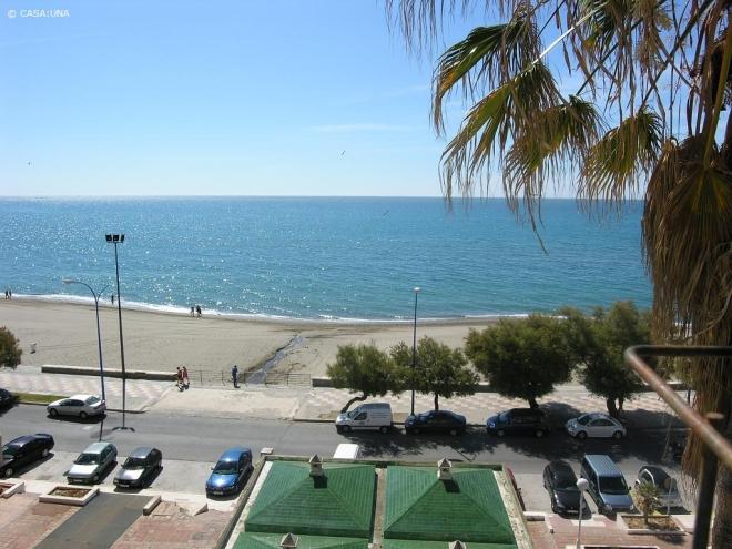 Billig lejlighed i Fuengirola til salg