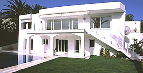 Villa i Guadalmina
