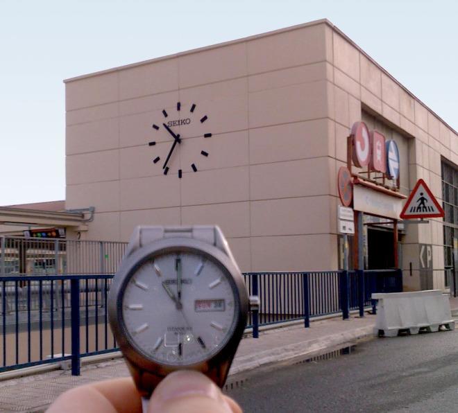 Malaga Lufthavn - klar til tiden?