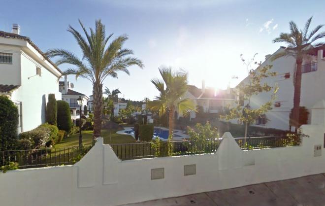 Las Naranjos de Marbella