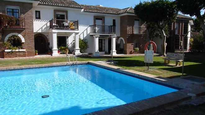 Lejlighed i Spanien til salg