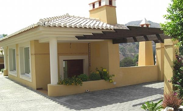 villa Almunecar