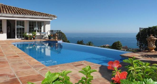 Villa i La Capellania - Benalmadena