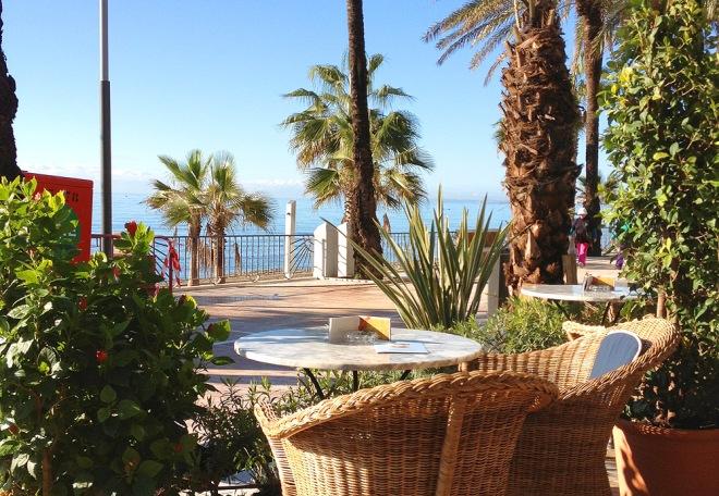 Vejret i Sydspanien - Costa del Sol