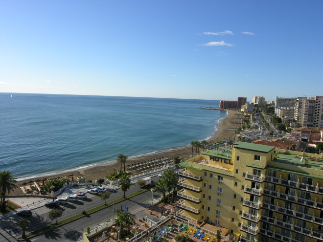 Boligmarkedet i Spanien